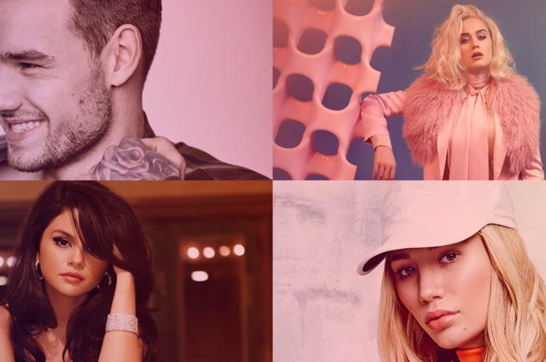 #NewMusicFriday: Ovoga petka girl power nadjačao paylistu – Katy Perry, Iggy Azalea, Selena Gomez…