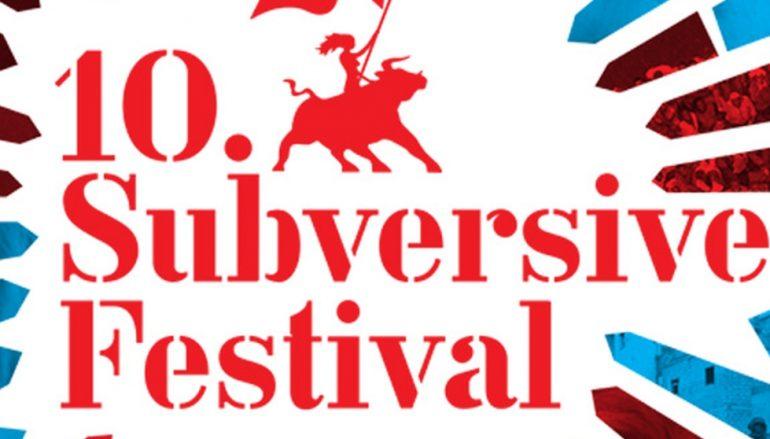 """U nedjelju počinje 10. Subversive Film Festival – na otvorenju premijera filma """"Mladi Karl Marx"""""""