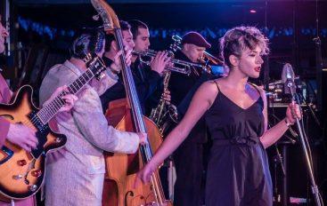 Na svjetski dan glazbe u Jazz gardenu Vintagea nastupa Ana Klabučar Trio