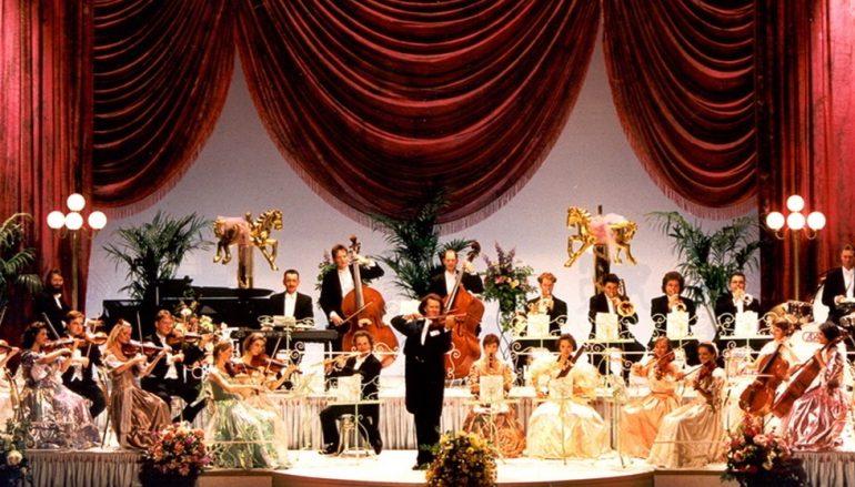 Još 10 dana do velikog koncerta Andréa Rieua u zagrebačkoj Areni