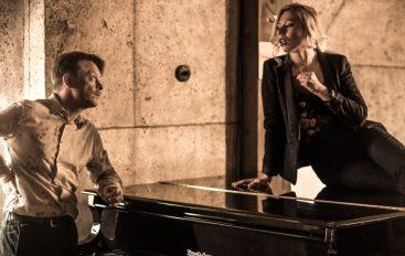 RECENZIJA: Carla Belovari – pop/soul za izliječit svaku ranu