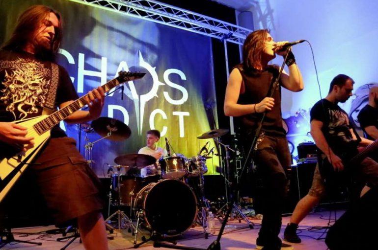 IZVJEŠĆE: Dvostruki razlog za slavlje na koncertnoj promociji albuma Chaos Addicta