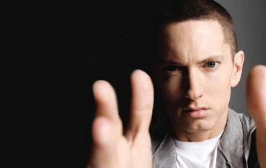 Eminem završio u Oxfordovom rječniku!