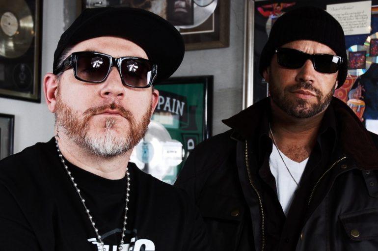 "25 godina hita ""Jump Around"" i debi albuma hip hop grupe House of Pain"