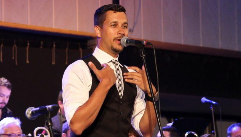 Marko Tolja predstavio pjesmu za Splitski festival!