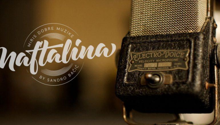 """Music Box i emisija """"Naftalina"""" ostvarili suradnju – osjetite miris dobre stare glazbe"""