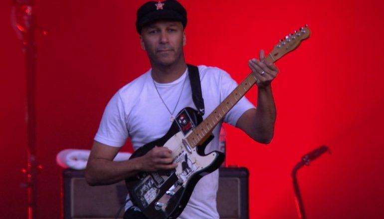 Radiohead, Kate Bush, RATM i Nina Simone predvode listu nominiranih za Rock and Roll Kuću slavnih
