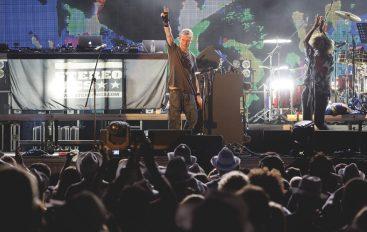 Spektakularnim nastupima Stereo MC's, Rudimentala i Sister Bliss završio Rise Up u Poreču