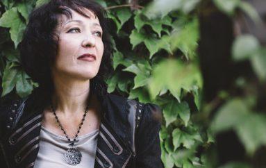 Tina Kresnik (ex Rupčić) predstavila novi glazbeni projekt