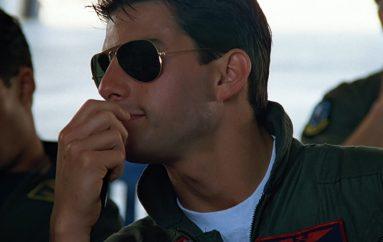 "Tom Cruise otkrio detalje nastavka filma ""Top Gun"""