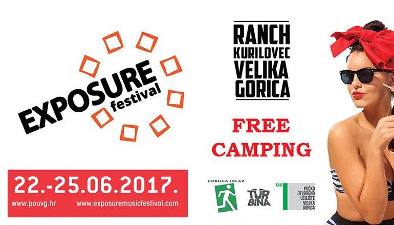 Danas počinje Exposure u Velikoj Gorici