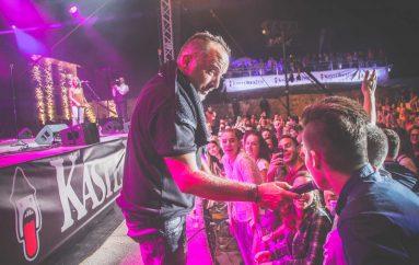 Tony Cetinski najprodavanijim albumom najavljuje dvostruku koncertnu večer u Sava centru!