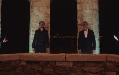 Četiri tenora konačno predstavila prvi zajednički spot!