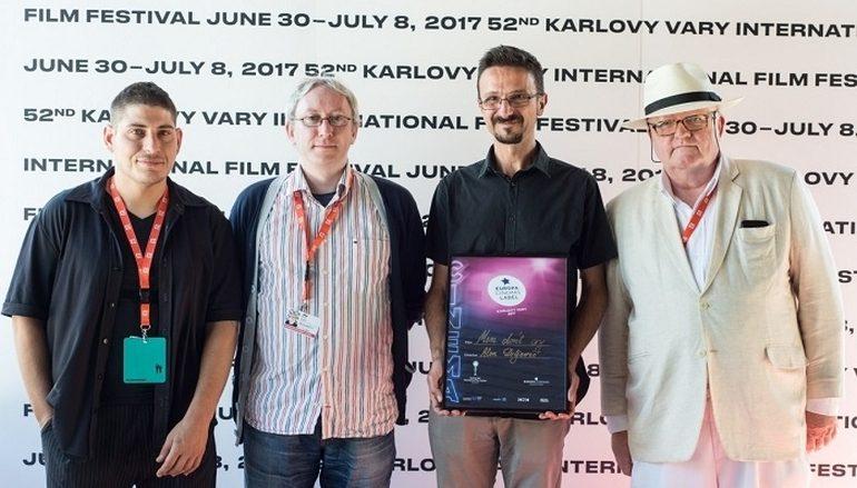 """Filmovi """"Muškarci ne plaču"""" i """"Dede"""" nagrađeni u Karlovim Varima"""