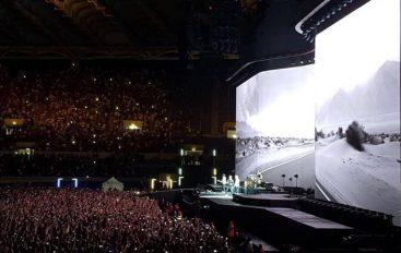 IZVJEŠĆE: U2 u Rimu – 1. dan: Rock hodočašće ili Praznik u Rimu (Stižu me sjećanja…)