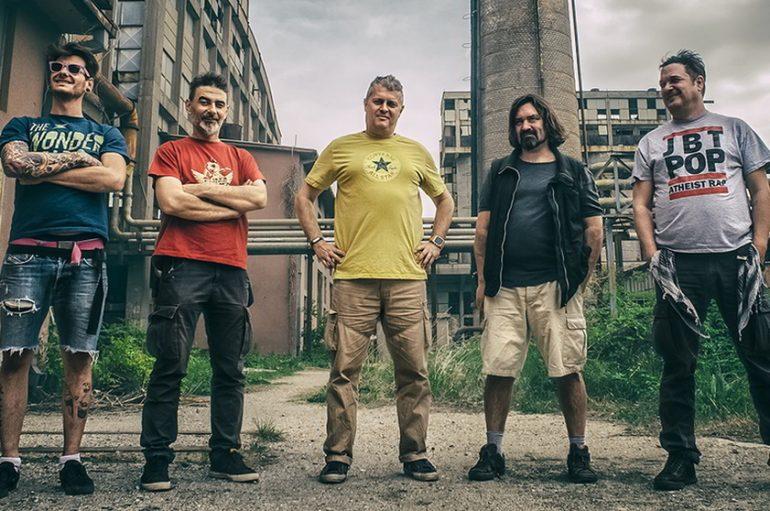 Punk veterani Atheist Rap dolaze na tvrđavu Punta Christo s nekoliko gostiju