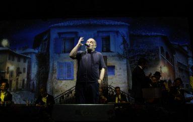 Đorđe Balašević nakon pet godina ponovno u Opatiji!