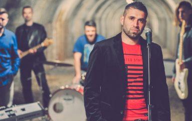 """Daniel Beni: """"D'Beni Band teži novim pjesmama i debi albumu, ali i sve većem broju koncerata"""""""