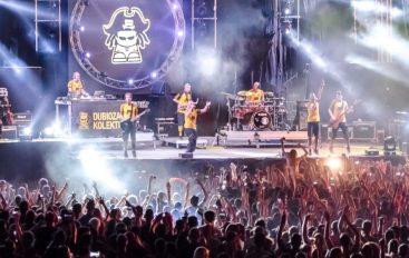 IZVJEŠĆE: Završen jubilarni 10. Demofest: hrvatski bend osvojio 2. mjesto!