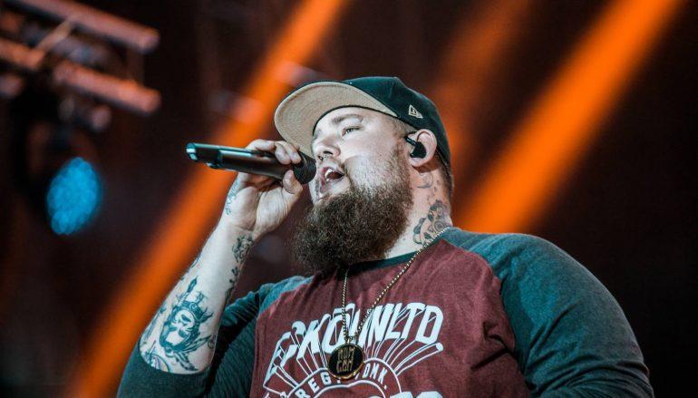 Rag'n'Bone Man se vraća hip hop glazbi!