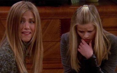 "Sestre iz serije ""Prijatelji"", Jennifer Aniston i Reese Whiterspoon ponovno na okupu"