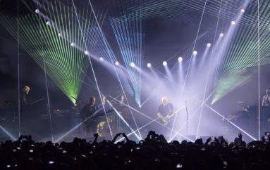 """RECENZIJA: David Gilmour – """"Live at Pompeii"""" – veličanstveni jam session jednog od najboljih"""