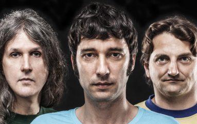 """Hakuna Matata predstavili novi singl """"Bolivijski dnevnik"""" s aktualnog albuma """"Snovi i oružje"""""""
