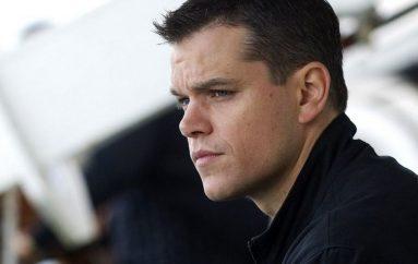 """Novi film Matta Damona """"Downsizing"""" otvorit će ovogodišnji filmski festival u Veneciji"""