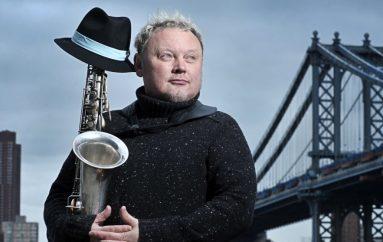 """Intervju s Olegom Kireyevim: """"Jazzje virus koji brzo osvajasrca inteligentne publike, a Pula je postala najveći jazz grad u Hrvatskoj"""""""