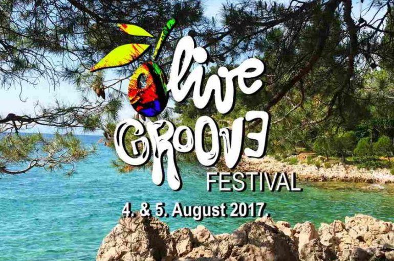 Olive Groove Festival u Malinskoj objavio satnice koncerata!