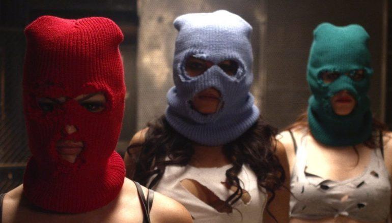 "Pussy Riot kreću s produkcijom novog projekta – ""Inside Pussy Riot"""