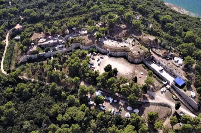 FOTO: Pogledajte spektakularne prizore iz zraka 15. Seasplasha u bogatoj fotogaleriji