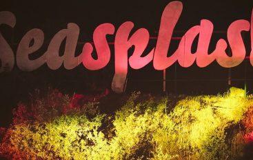 Objavljeni datumi i prvi kontigent ulaznica 17. Seasplash festivala!