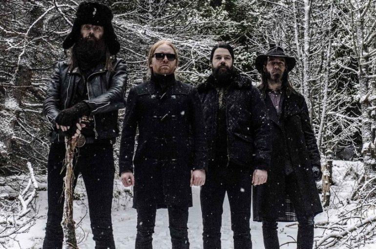 Niz zagrebačkih koncerata jakih snaga Islanda nastavljaju metal legende Solstafir