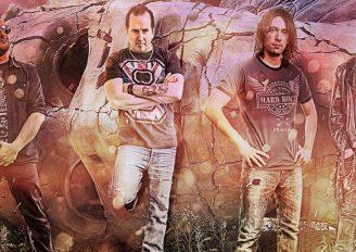 NIŠTA NIJE SLUČAJNO: Hrvatsko-američki bend Stone Leaders predstavlja prvi singl!