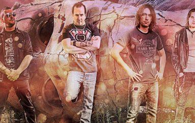 Novo ime na rock sceni, Stone Leaders, uvode novo vrijeme progresivne glazbe!