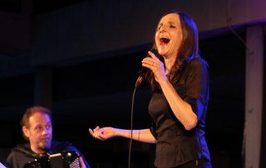 IZVJEŠĆE/FOTO: Tamara Obrovac Transhistria Ensemble za kraj Brodskog glazbenog ljeta