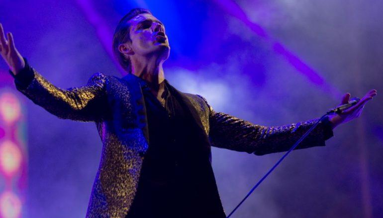FOTO: Pogledajte kako je bilo na koncertu The Killersa na Exitu u Novom Sadu