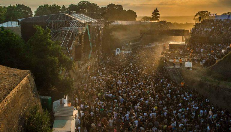 Exit Festival zaokružio impresivan popis headlinera!
