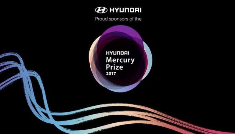 Otkrivene nominacije za Mercury Prize 2017.