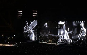 U2 obožavateljima počeo slati misteriozne poruke poštom – je li u pitanju novi album?