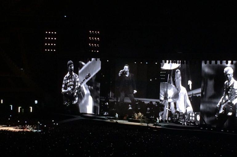 """POSLUŠAJTE: Nova pjesma U2, """"Blackout"""", zvuči odlično!"""