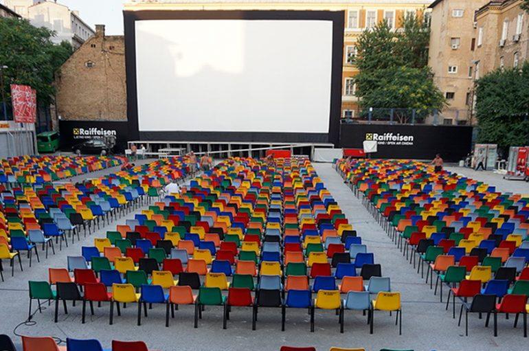 Večeras počinje 23. Sarajevo film festival – pogledajte tko sve sudjeluje od hrvatskih filmova