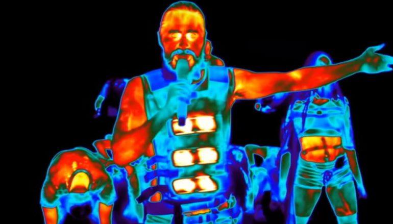 Thirty Seconds To Mars jedinstveni u povijesti – za nastup na MTV VMA koristili posebnu tehnologiju