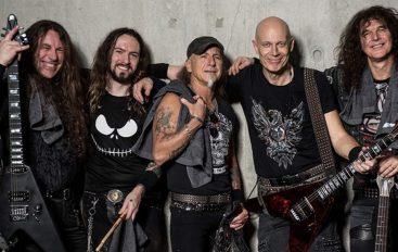 "RECENZIJA: Accept – ""The Rise of Chaos"" – kvalitetno metal izdanje sa zanemarivim manama"