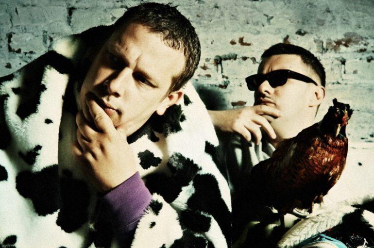 """Bizzo (Bolesna braća) za Music Box: """"Dooks mi je vratio lovu pa smo opet prijatelji i radimo na novom albumu"""""""