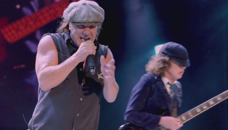 Bivši pjevač AC/DC-ja Brian Johnson doživio prometnu nesreću