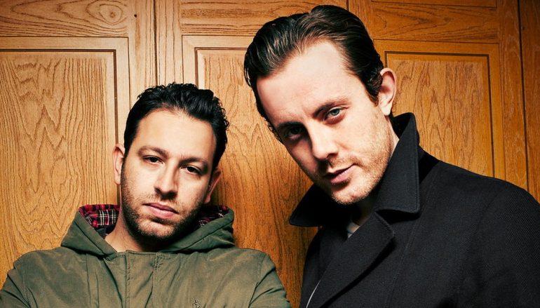 Odlični DJ-i i producenti Chase & Status imaju novi studijski album