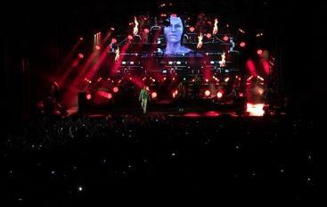 IZVJEŠĆE: Duran Duran nakon 16 godina održali koncert u Hrvatskoj