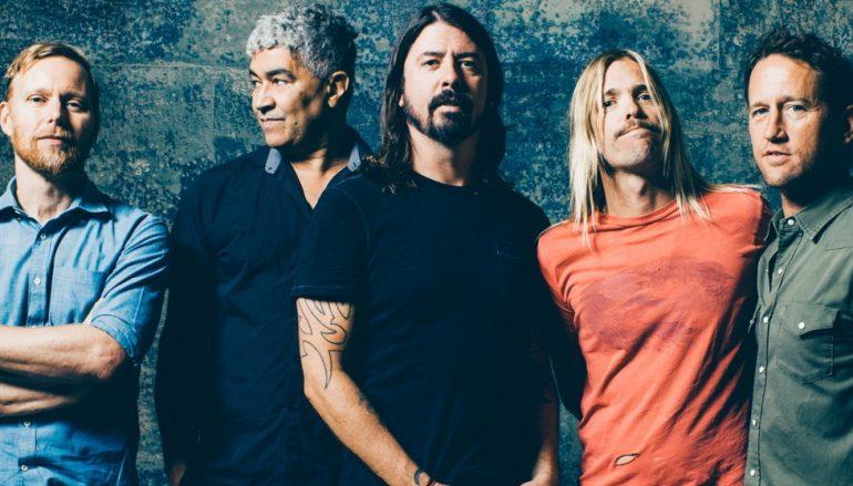 Foo Fightersi u pulskoj Areni! Opet!